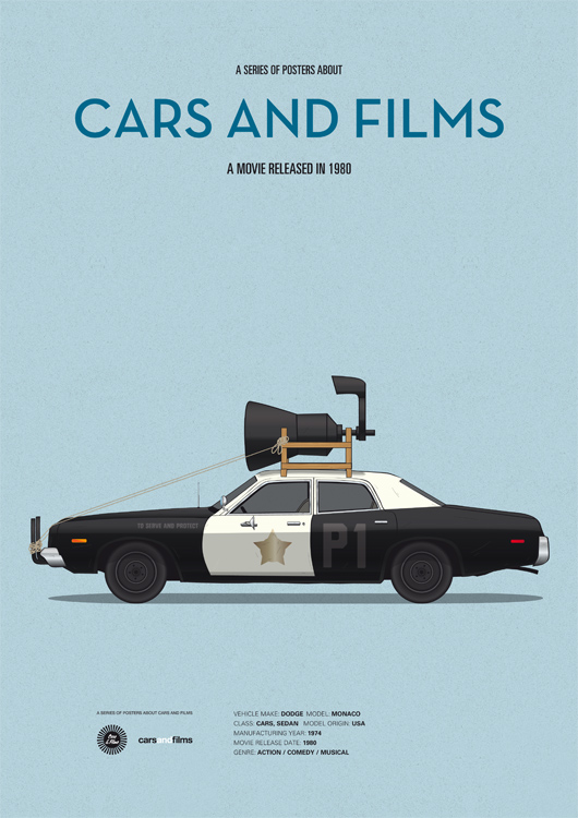 Copyright Cars and Films http://www.carsandfilms.com/bluesbrothers.html