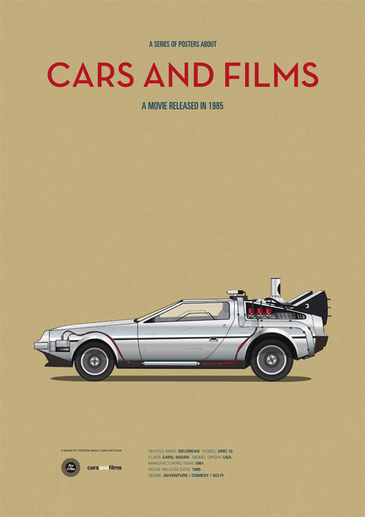 Copyright Cars and Films http://www.carsandfilms.com/backtothefuture.html