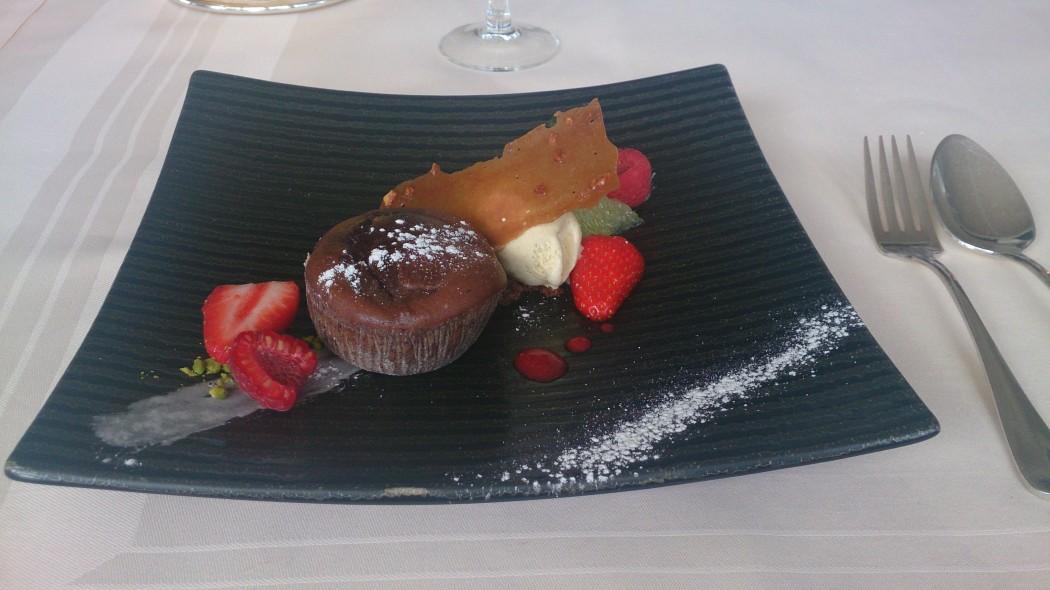 Restaurant : la Table des Blot | Dampierre en YvelinesEn voiture ...