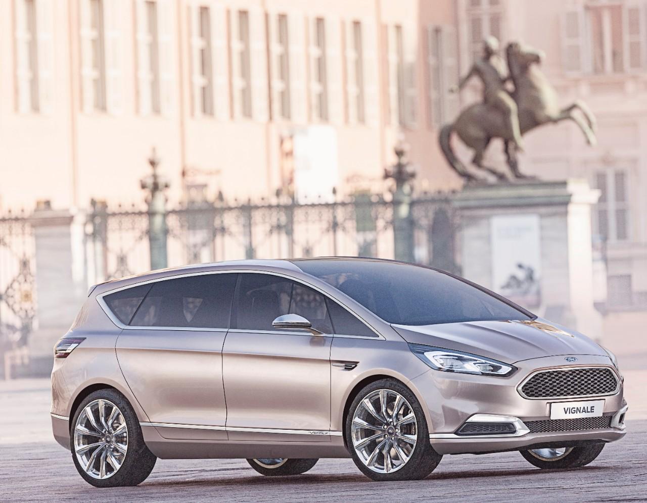 Essai ford mondeo vignale le billet auto passion automobile - Essai Ford Mondeo Vignale Le Billet Auto Passion Automobile 23