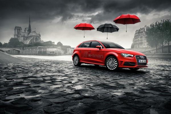 Audi A3 Sportback e-tron 27