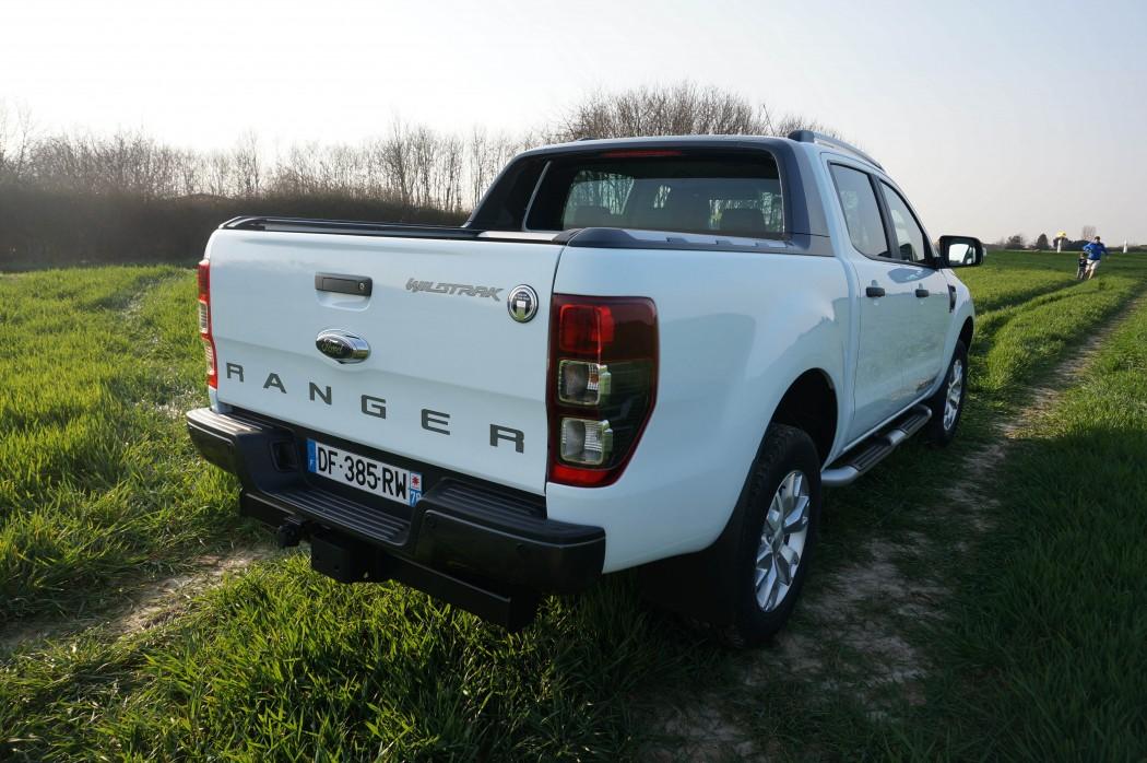 essai ford ranger wildtraken voiture carine en voiture carine