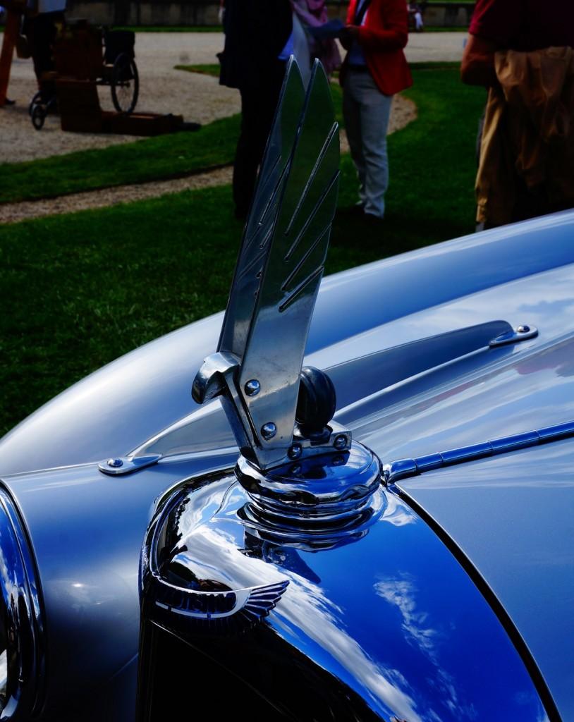 Voisin C28 Aerosport 1935