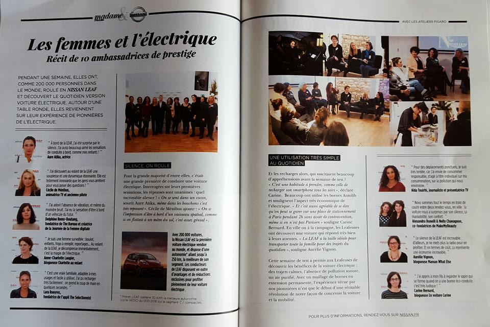 Nissan-Leaf-Madame-Figaro-Février-2016