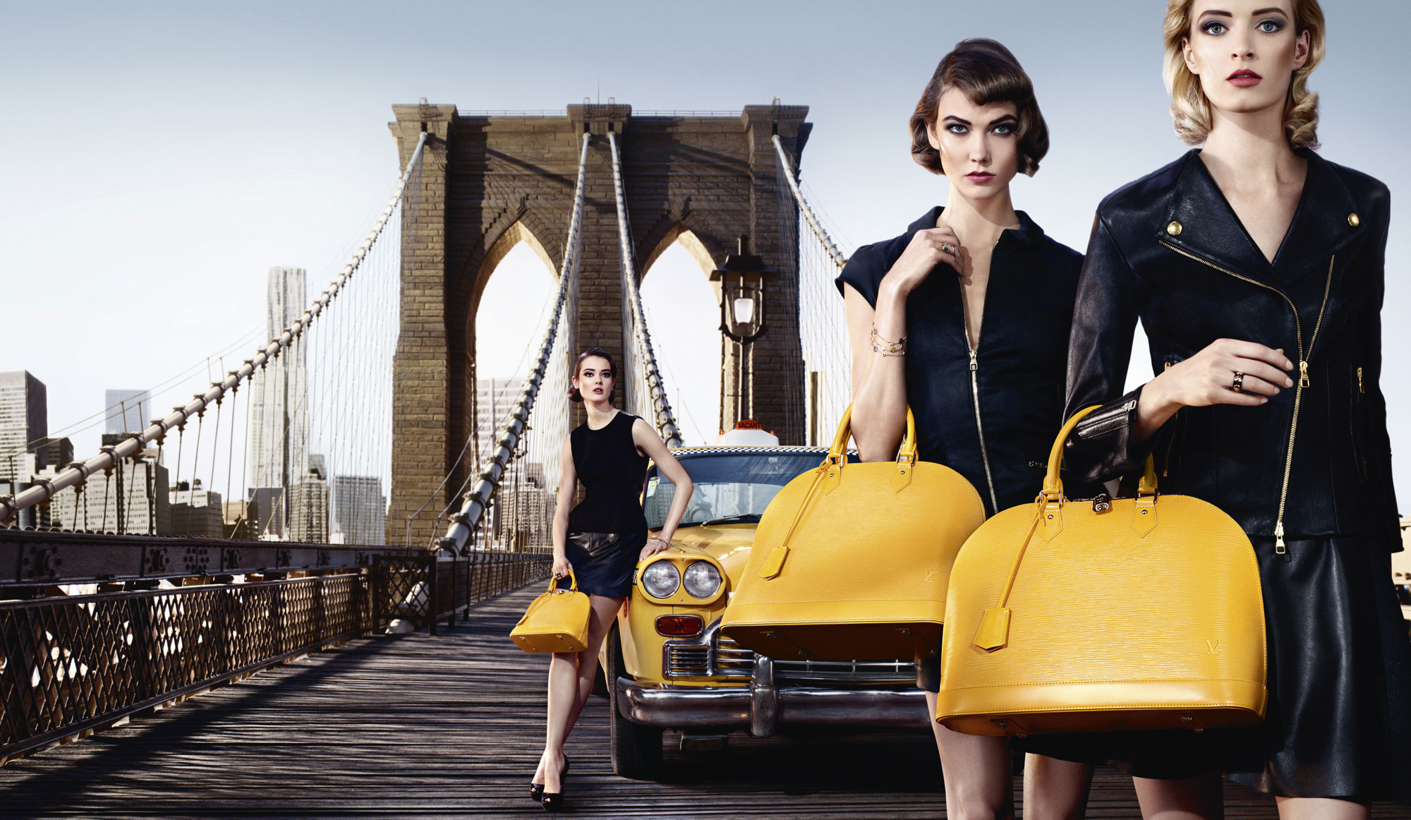 Louis-Vuitton-Chic-On-The-Bridge