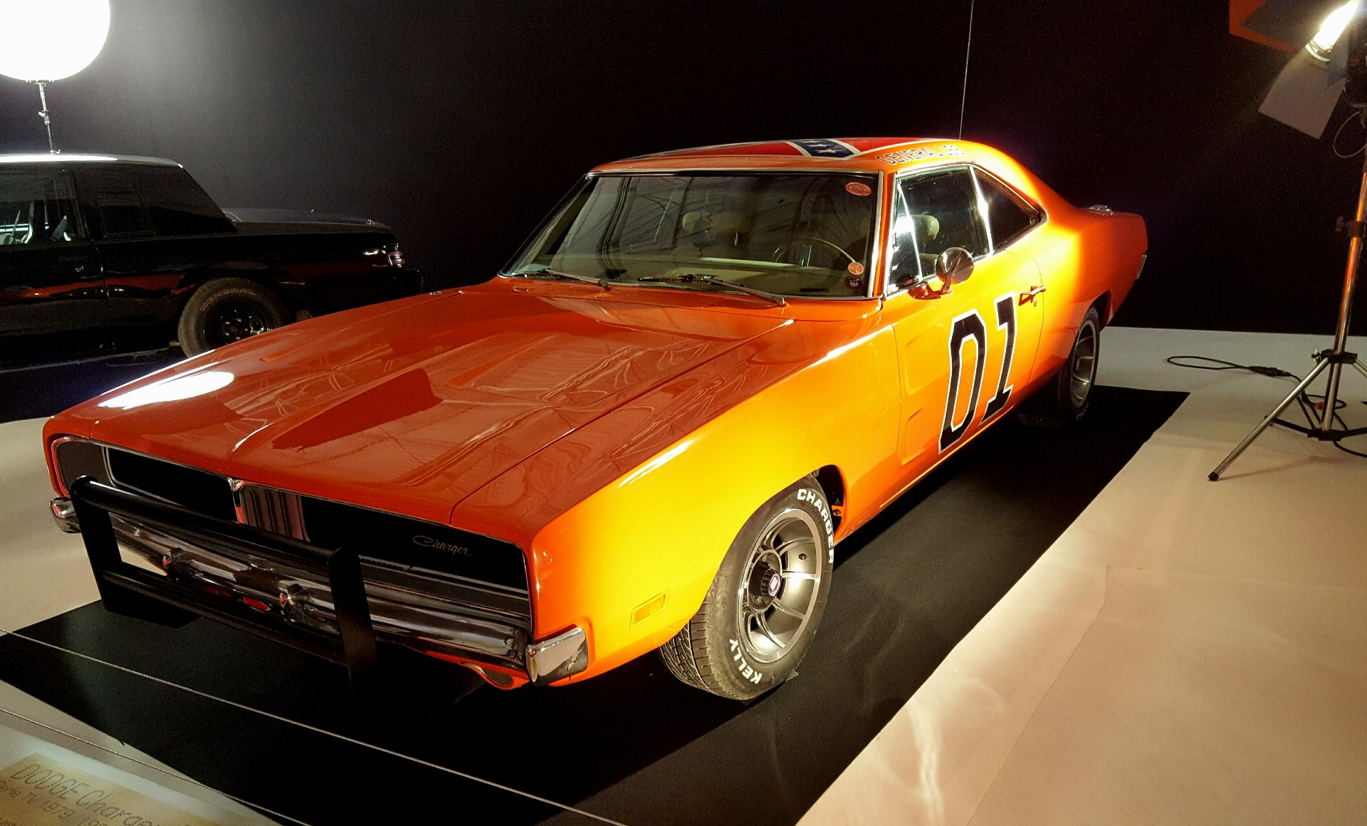 dodge charger rt general lee 1969 sherif fais moi peur en voiture carine. Black Bedroom Furniture Sets. Home Design Ideas