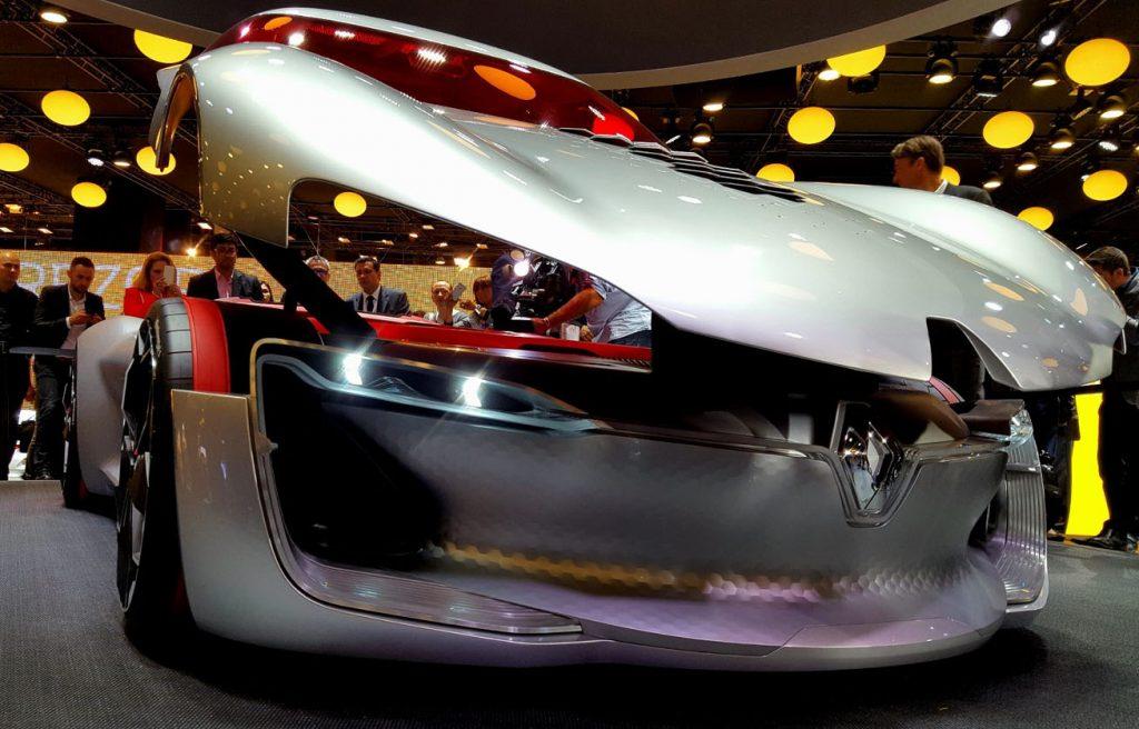 le mondial de l auto en photosen voiture carine en voiture carine. Black Bedroom Furniture Sets. Home Design Ideas
