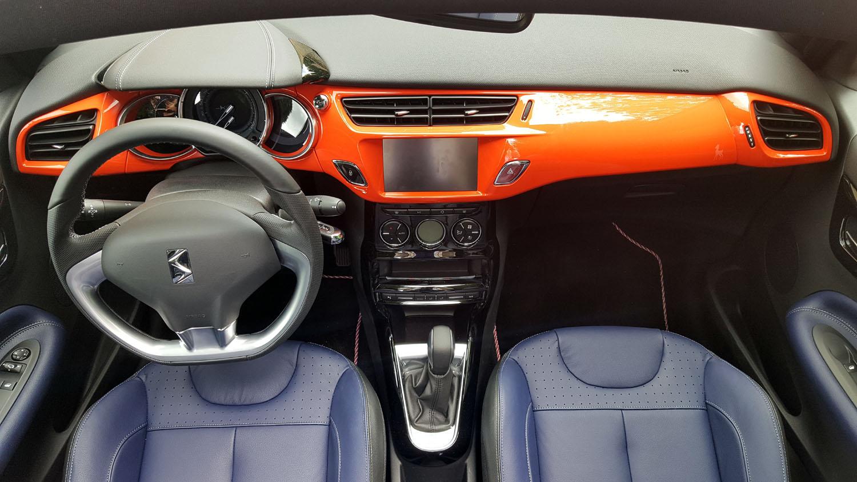 ds3 cabrio in s de la fressange essai 2017 blog en voiture carine photos 9 en voiture carine. Black Bedroom Furniture Sets. Home Design Ideas